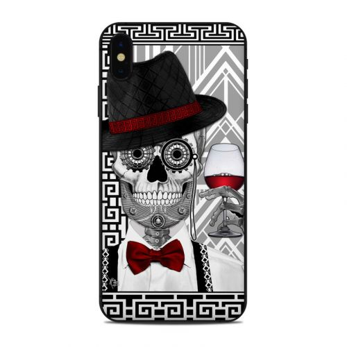Mr JD Vanderbone iPhone XS Max Skin