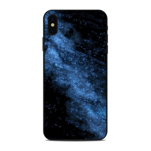 Milky Way iPhone XS Max Skin