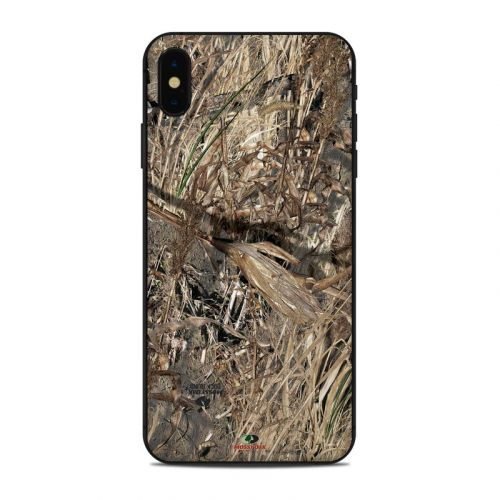 Duck Blind iPhone XS Max Skin