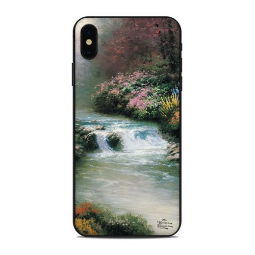 Beside Still Waters iPhone XS Max Skin