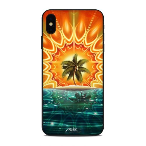 Sundala Tropic iPhone XS Max Skin