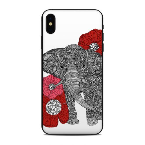 The Elephant iPhone XS Max Skin