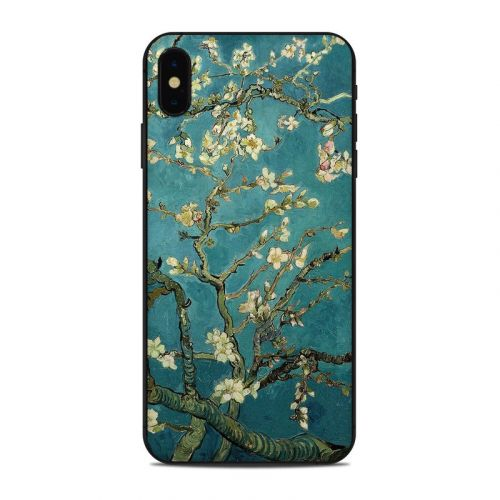 Blossoming Almond Tree iPhone XS Max Skin
