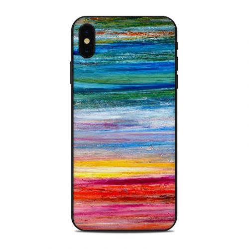 Waterfall iPhone XS Max Skin