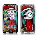 Christmas Box iPod touch 4th Gen Skin