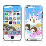 Little Princesses iPod touch 4th Gen Skin