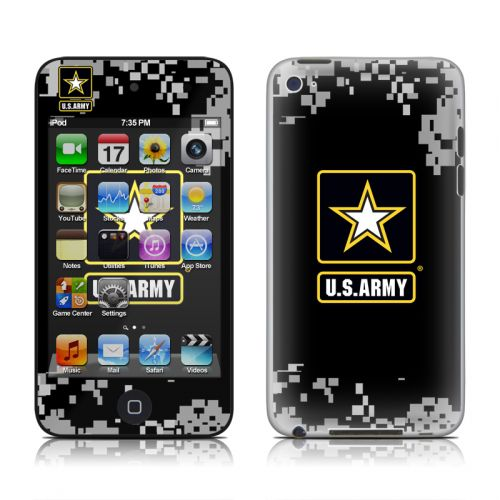 Army Pride iPod touch 4th Gen Skin