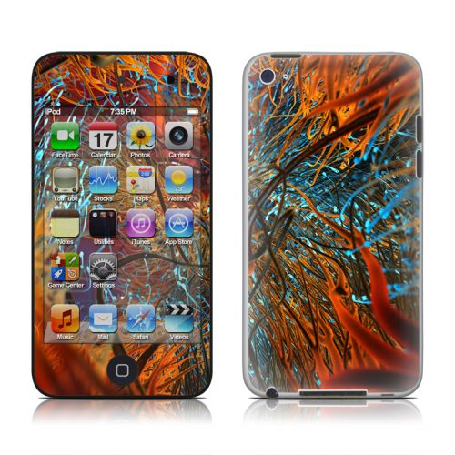 Axonal iPod touch 4th Gen Skin