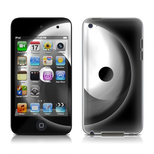 Balance iPod touch 4th Gen Skin