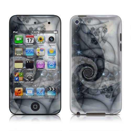 Birth of an Idea iPod touch 4th Gen Skin