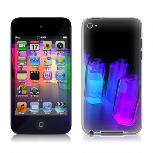 Dispersion iPod touch 4th Gen Skin