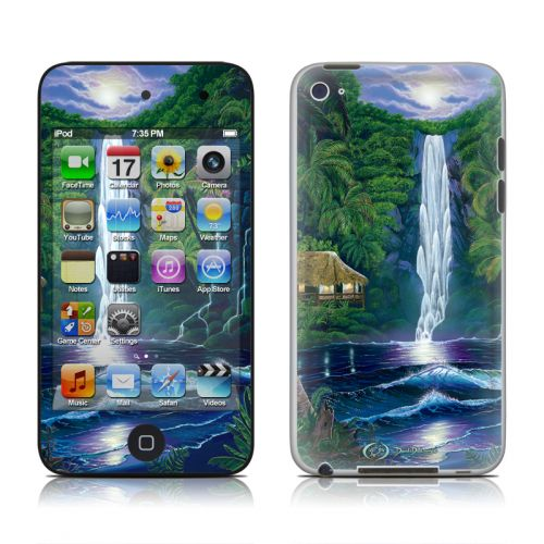 In The Falls Of Light iPod touch 4th Gen Skin
