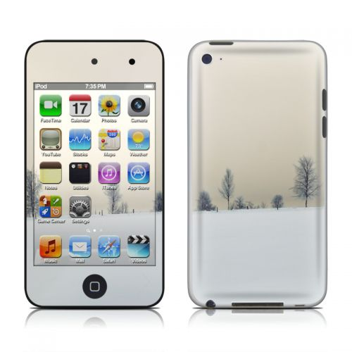 Melancholy iPod touch 4th Gen Skin
