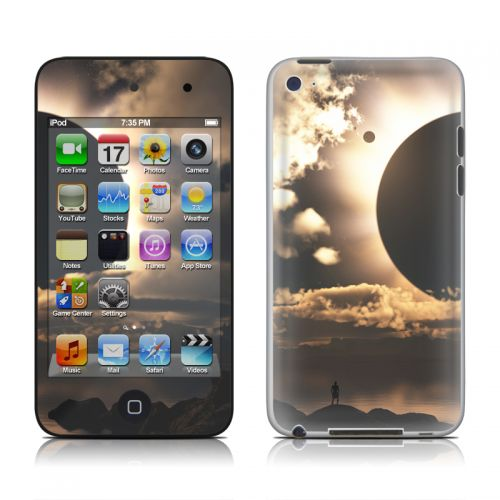 Moon Shadow iPod touch 4th Gen Skin