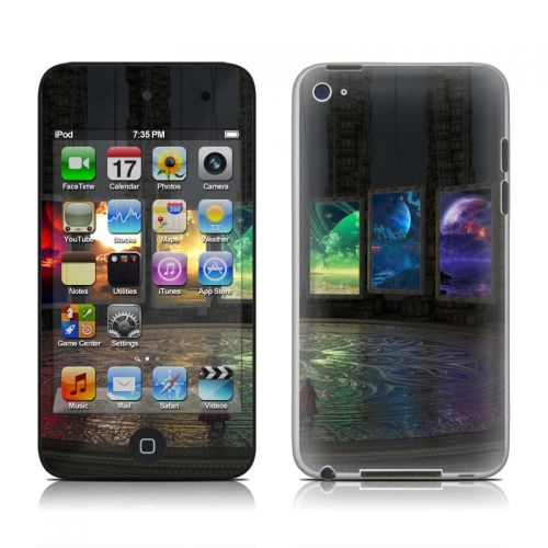 Portals iPod touch 4th Gen Skin