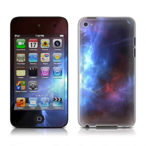 Pulsar iPod touch 4th Gen Skin