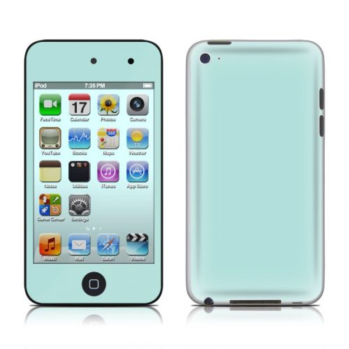 Solid State Mint iPod touch 4th Gen Skin