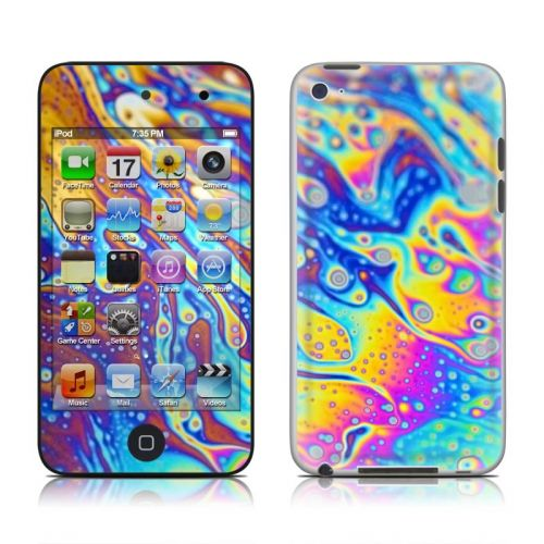 World of Soap iPod touch 4th Gen Skin