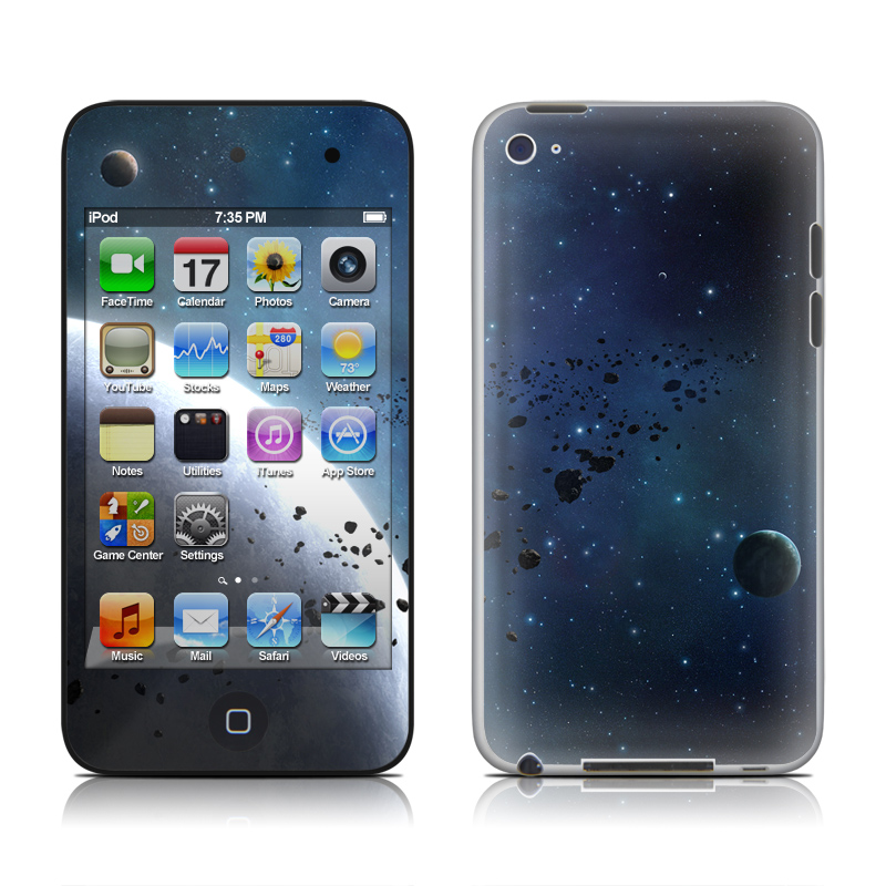 Eliriam iPod touch 4th Gen Skin