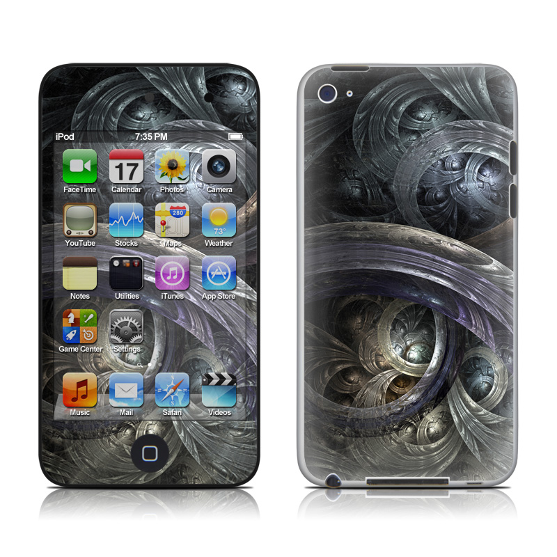 Infinity iPod touch 4th Gen Skin