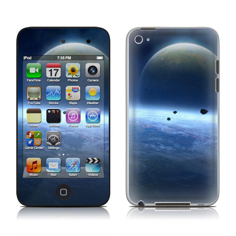 Kobol iPod touch 4th Gen Skin