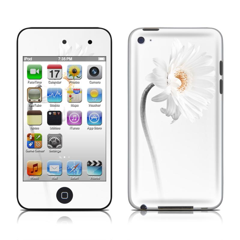 Stalker iPod touch 4th Gen Skin