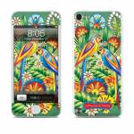 Guacamayas iPod touch 5th Gen Skin