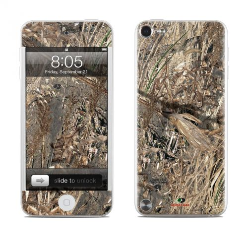 Duck Blind iPod touch 5th Gen Skin