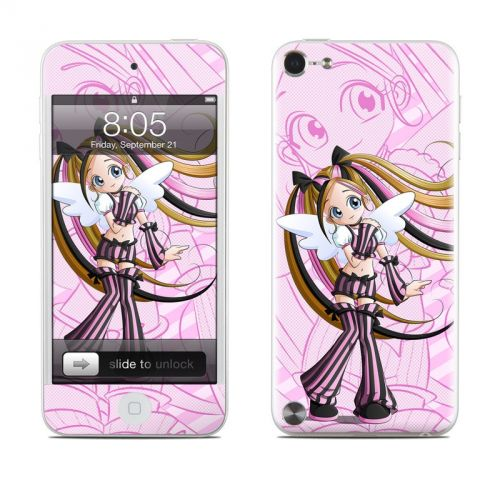 Sweet Candy iPod touch 5th Gen Skin