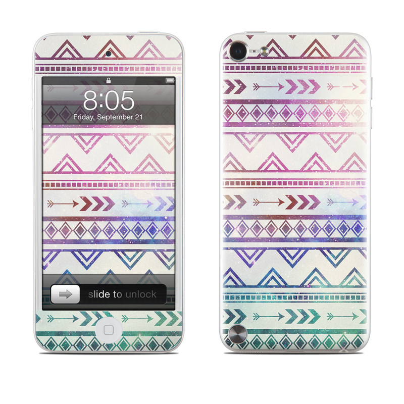 Bohemian iPod touch 5th Gen Skin