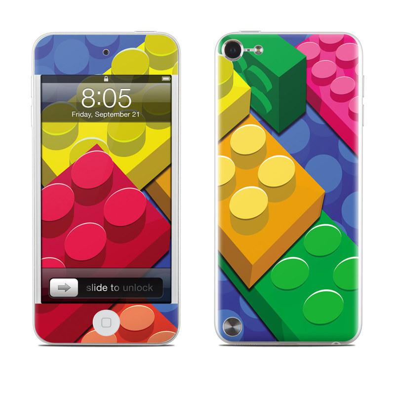 Bricks iPod touch 5th Gen Skin