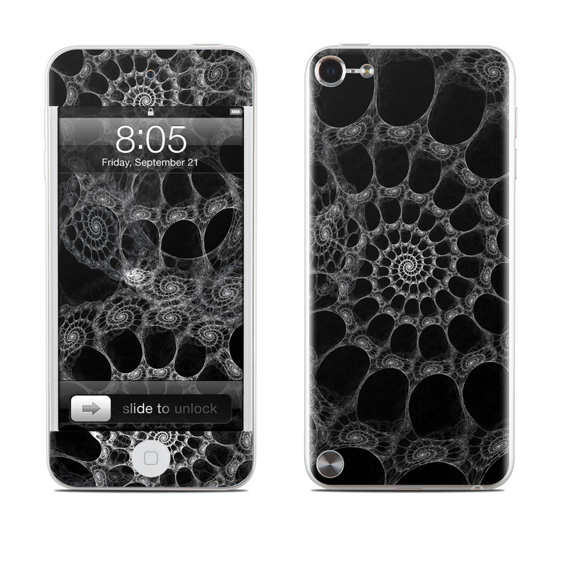 Bicycle Chain iPod touch 5th Gen Skin