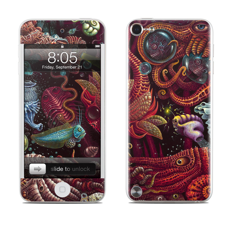 C-Pods iPod touch 5th Gen Skin