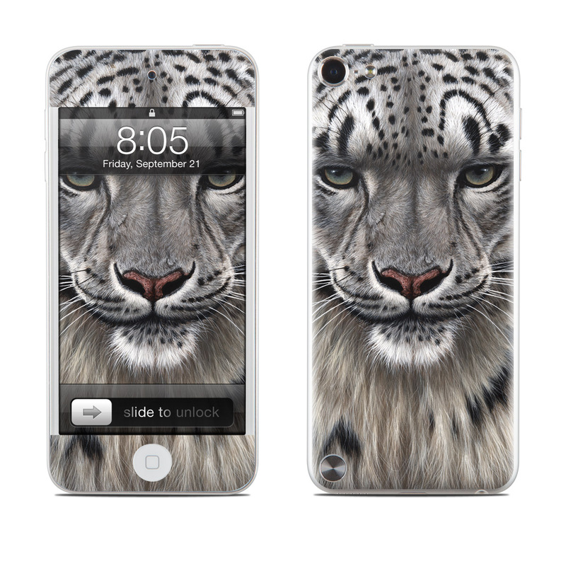 Call of the Wild iPod touch 5th Gen Skin