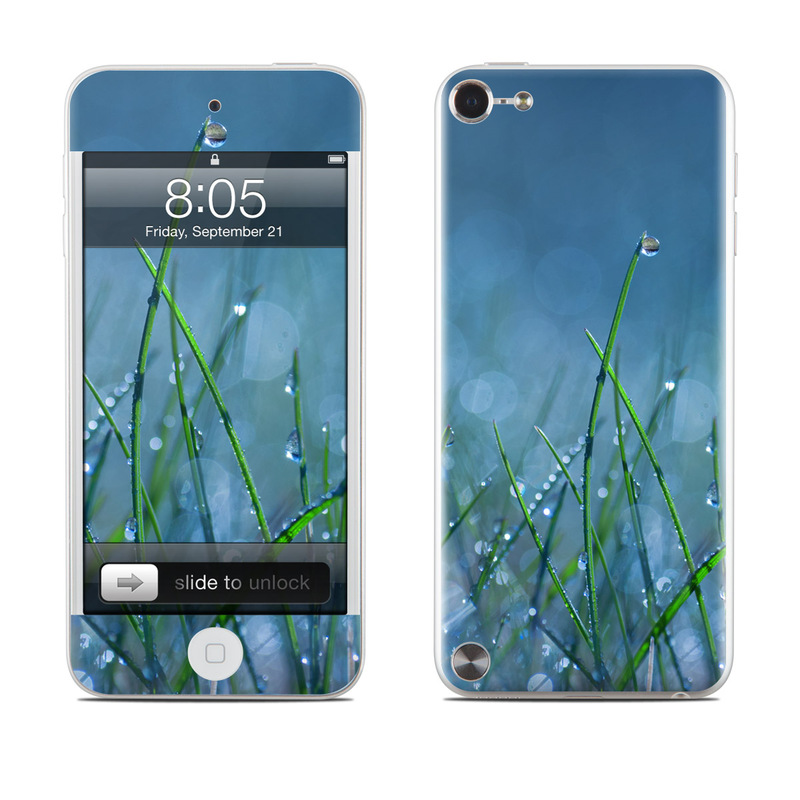 Dew iPod touch 5th Gen Skin