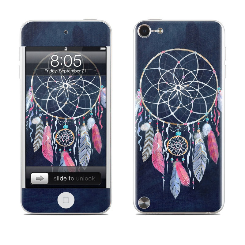 Dreamcatcher iPod touch 5th Gen Skin