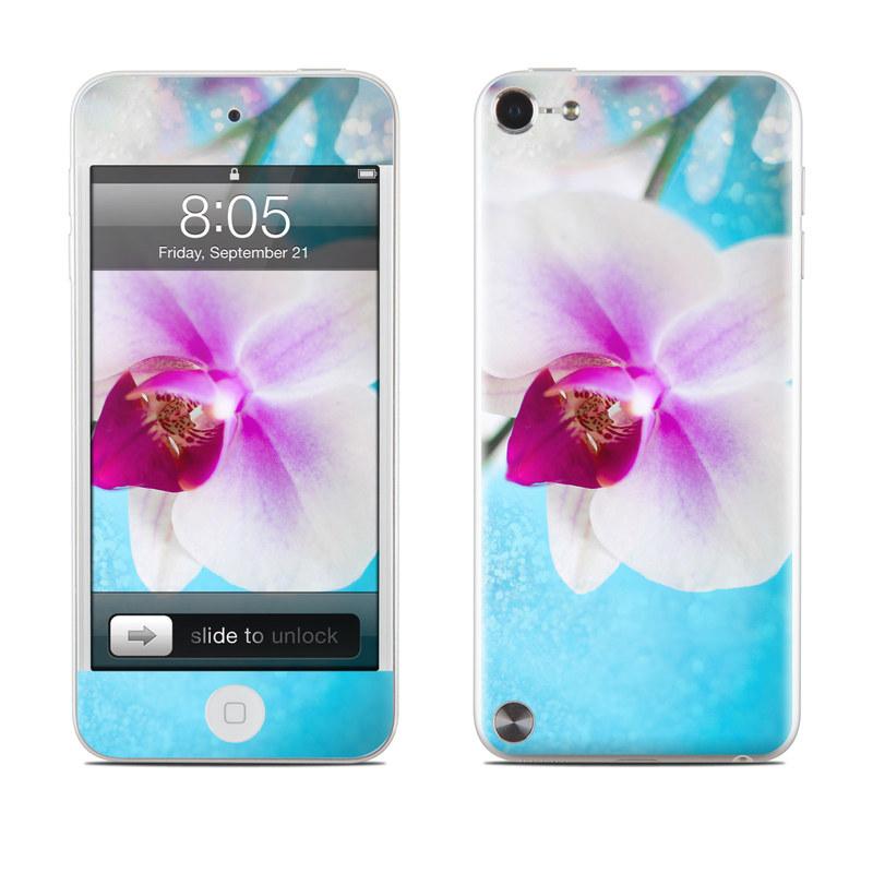 Eva's Flower iPod touch 5th Gen Skin