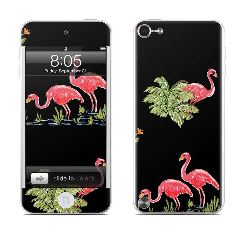 Flamingos iPod touch 5th Gen Skin