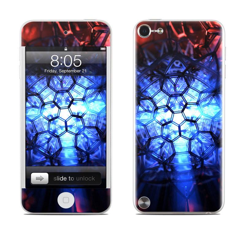 Geomancy iPod touch 5th Gen Skin