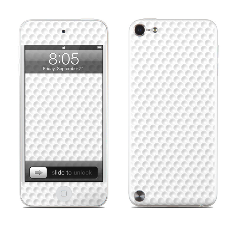 iGolf iPod touch 5th Gen Skin