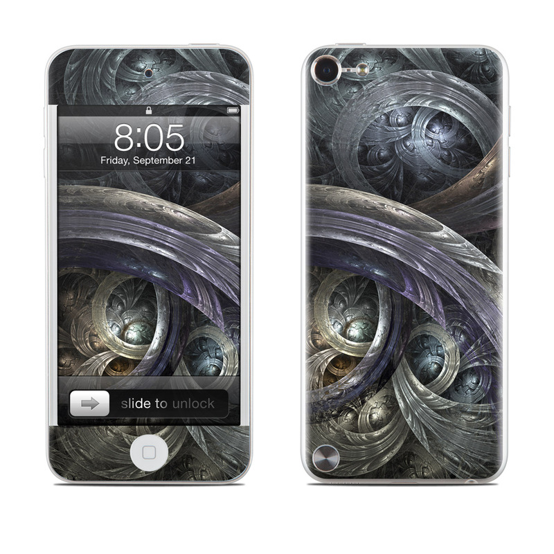 Infinity iPod touch 5th Gen Skin