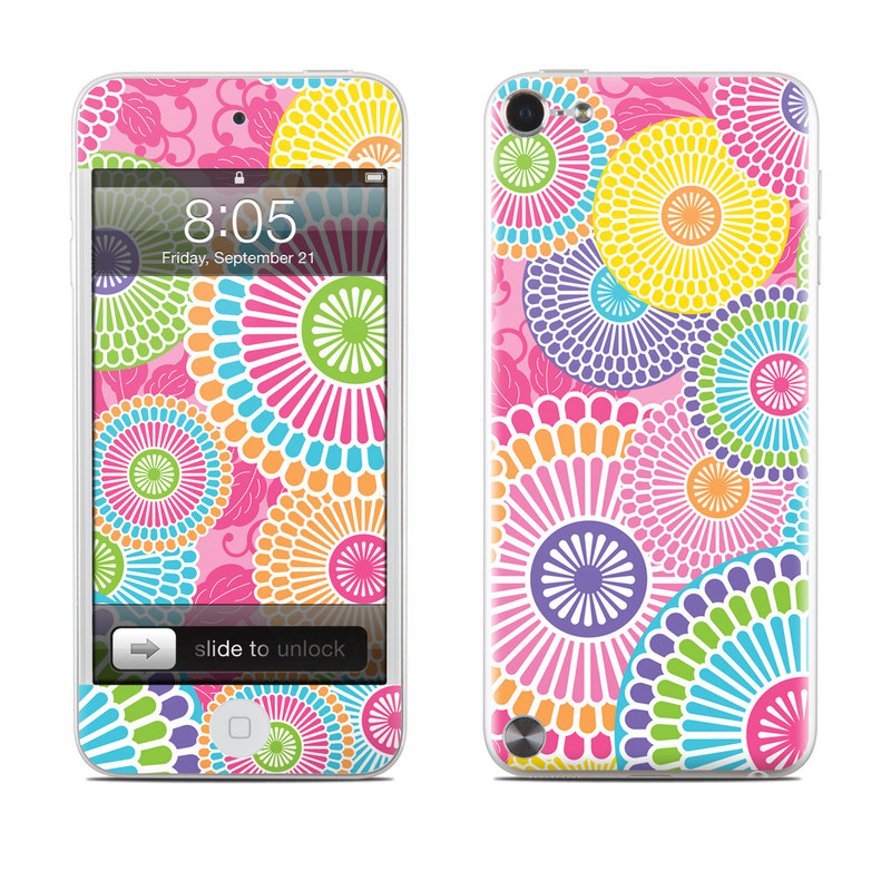 Kyoto Springtime iPod touch 5th Gen Skin