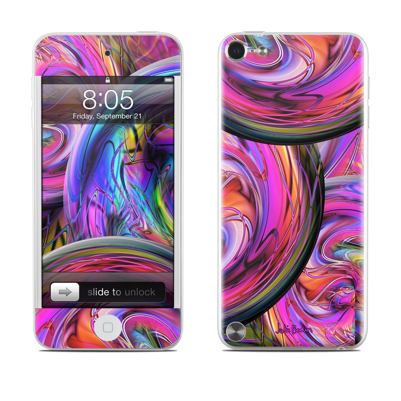 Marbles iPod touch 5th Gen Skin