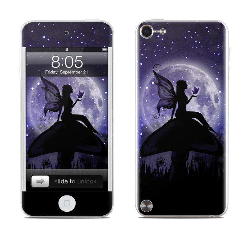 Moonlit Fairy iPod touch 5th Gen Skin