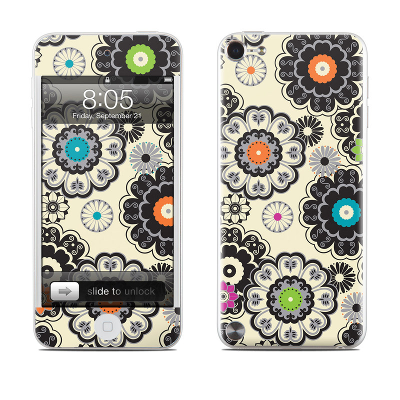Nadira iPod touch 5th Gen Skin