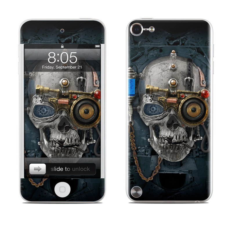 Necronaut iPod touch 5th Gen Skin