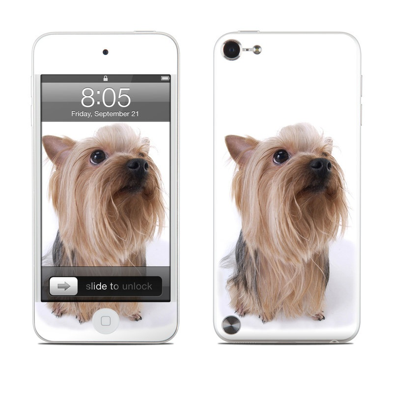 Puppy Love 2 iPod touch 5th Gen Skin