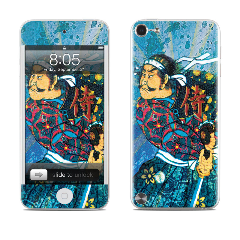Samurai Honor iPod touch 5th Gen Skin
