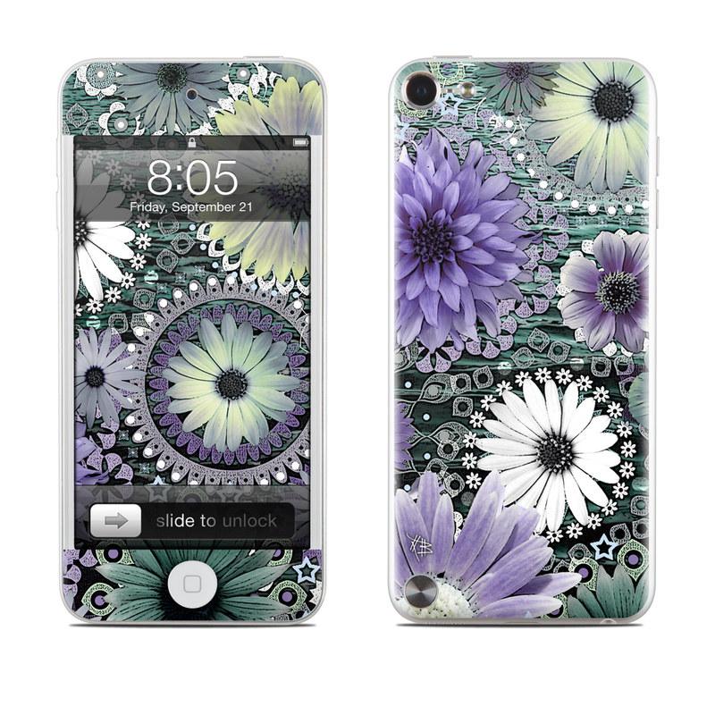 Tidal Bloom iPod touch 5th Gen Skin