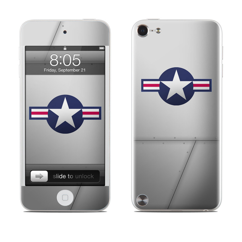Wing iPod touch 5th Gen Skin